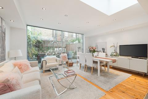 4 bedroom house to rent - Brook Green, London, W6