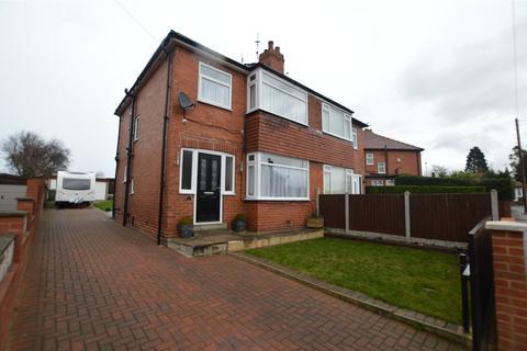 3 bedroom semi-detached house for sale - Alandale Drive, Garforth, Leeds, West Yorkshire