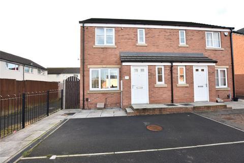 3 bedroom semi-detached house for sale - Pennwell Garth, Leeds