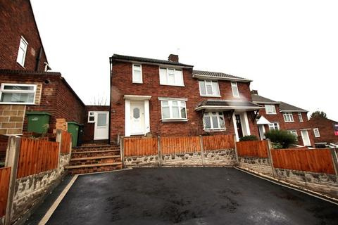 2 bedroom semi-detached house to rent - Kinver Street, Wordsley