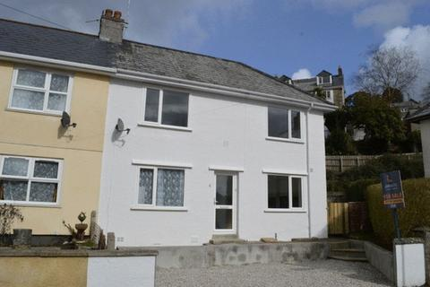 3 bedroom semi-detached house for sale - Trenance Place, St Austell