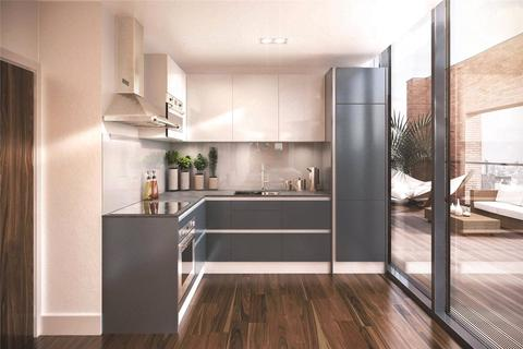 2 bedroom flat for sale - Orchard Wharf, Poplar, E14