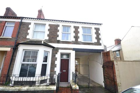 2 bedroom apartment for sale - Tyn-y-coed Place, Roath, Cardiff, CF24
