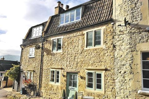 Terraced house for sale - Avonvale Place, Bath