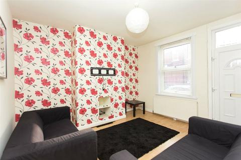 2 bedroom terraced house to rent - Kelsall Avenue, Hyde Park, Leeds, West Yorkshire, LS6