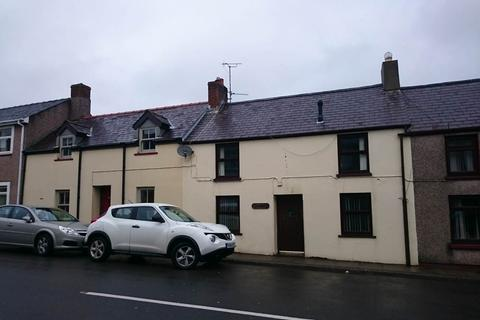 2 bedroom house to rent - Portfield, Haverfordwest, Pembrokeshire