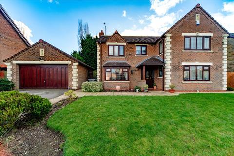 4 bedroom detached house for sale - Wike Ridge Mews, Leeds, West Yorkshire, LS17