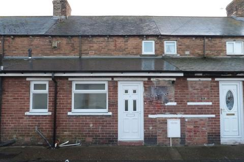 2 bedroom terraced house to rent - Eighth Row, Ashington, Two Bedroom Terraced House