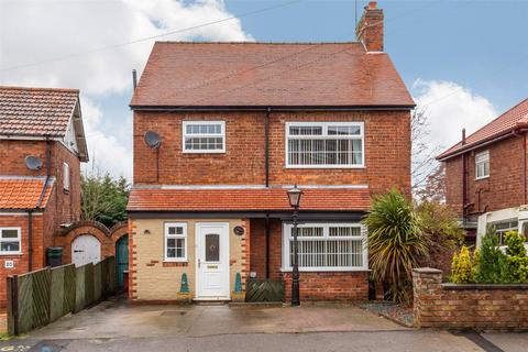 4 bedroom detached house for sale - Chestnut Grove, Acomb, York, YO26