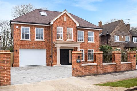 5 bedroom detached house for sale - High Beeches, Gerrards Cross, Buckinghamshire