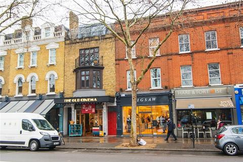 2 bedroom flat to rent - Chiswick High Road, Chiswick, W4