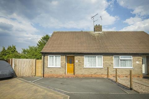 2 bedroom semi-detached bungalow to rent - NORTH CLOSE, MICKLEOVER
