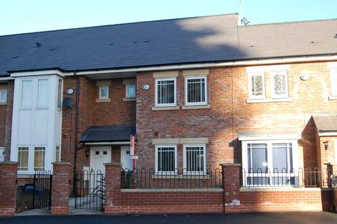3 bedroom house to rent - Bold Street, Hulme, Manchester, M15