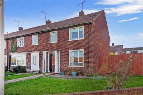 2 bedroom end of terrace house for sale - Baron Close, Gillingham, Kent