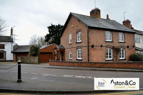 3 bedroom character property for sale - Ploughwheel Cottage, Glenfield, Leicestershire