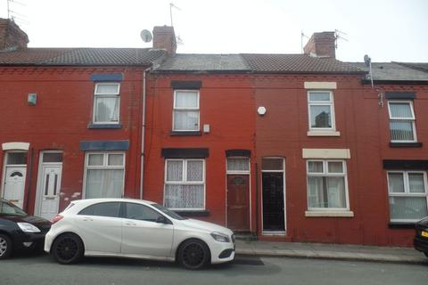 2 bedroom terraced house for sale - 35 Oceanic Road, Liverpool