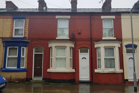 2 bedroom terraced house for sale - 16 Morden Street, Liverpool