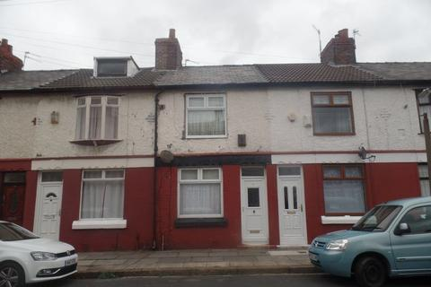 2 bedroom terraced house for sale - 45 Sunningdale Road, Liverpool