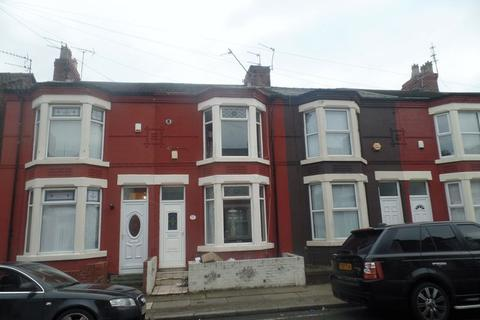 3 bedroom terraced house for sale - 23 Hahnemann Road, Liverpool