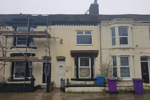 2 bedroom terraced house for sale - 11 Gilroy Road, Liverpool