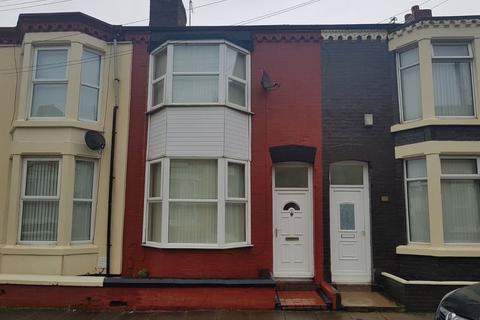 3 bedroom terraced house for sale - 103 Esmond Street, Liverpool