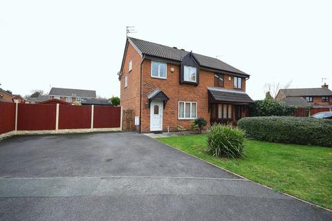 4 bedroom semi-detached house for sale - Stonehaven Close, Childwall