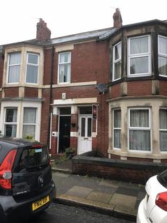 3 bedroom flat to rent - Shortridge Terrace, Newcastle Upon Tyne
