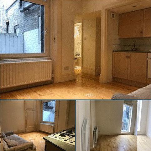 1 bedroom ground floor flat to rent - Cumberland Street, Pimlico