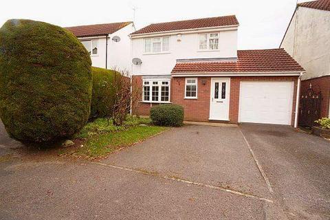 3 bedroom house for sale - Shepherds Close, Staple Hill, Bristol, BS16 5LE
