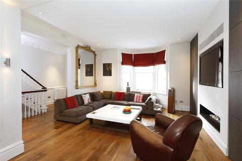 5 bedroom semi-detached house for sale - Lilyville Road, Fulham, London, SW6