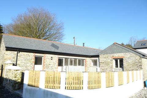 3 bedroom detached house for sale - Barn 1, Camelford