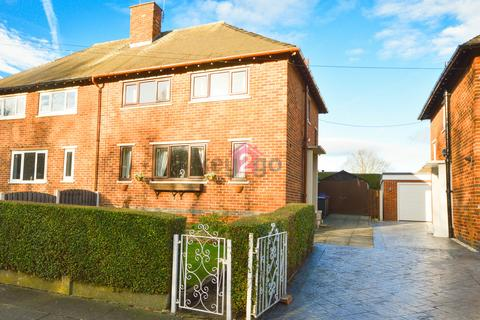 3 bedroom semi-detached house for sale - Silkstone Crescent, Sheffield, S12