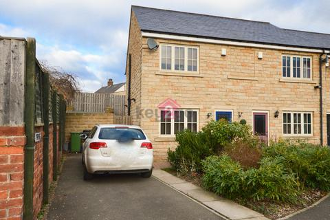 3 bedroom end of terrace house for sale - Market Street, Eckington, Sheffield, S21