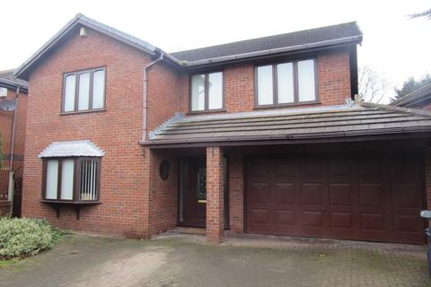 5 bedroom detached house for sale - Brook Park, Liverpool, L31 7EB