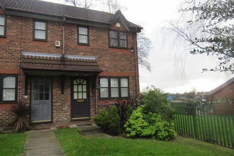 2 bedroom townhouse for sale - Jasmine Court, Liverpool L36 7YZ