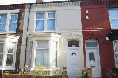 2 bedroom terraced house for sale - Breeze Lane, Liverpool, L9 1BS