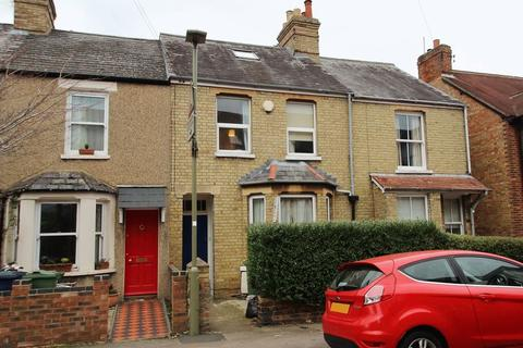5 bedroom terraced house to rent - Golden Road, Oxford