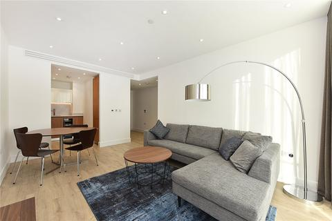 2 bedroom flat to rent - Perilla House, 17 Stable Walk, London, E1