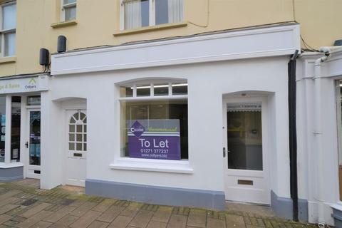 Property to rent - Bear Street, Barnstaple