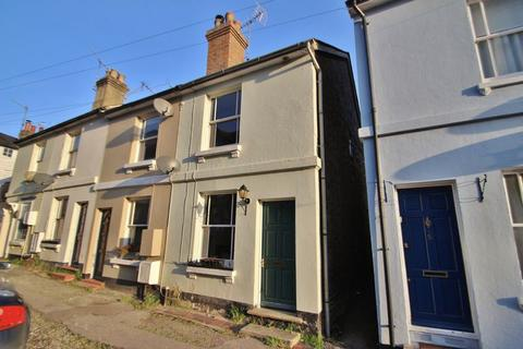2 bedroom terraced house for sale - Mount Sion, Tunbridge Wells