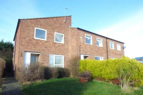 2 bedroom end of terrace house to rent - Holmehall Crescent, Chesterfield