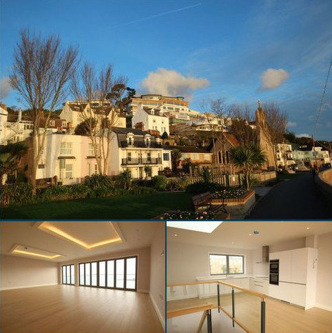 3 bedroom house for sale - Luxury New Build - Sea Views