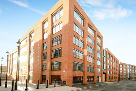 1 bedroom penthouse to rent - The Kettleworks, Pope Street, Jewellery Quarter, B1