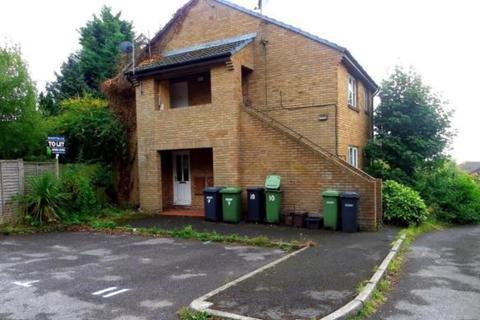 Studio to rent - Cambrian Close, Bursledon
