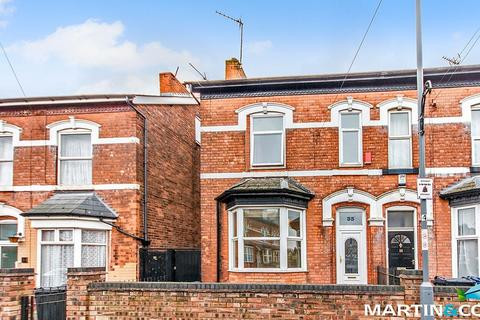 3 bedroom semi-detached house for sale - Summerfield Crescent, Edgbaston, B16
