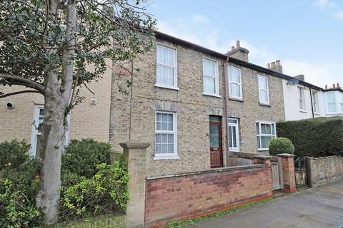 3 bedroom terraced house for sale - Histon Road, Cambridge