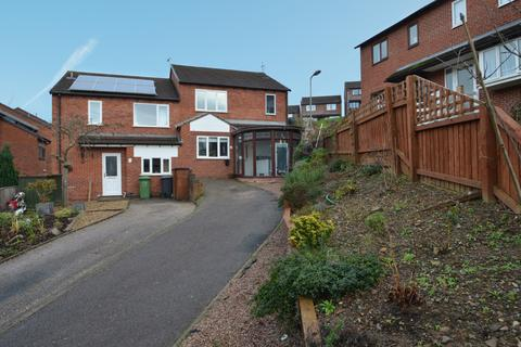 3 bedroom semi-detached house for sale - Exeter