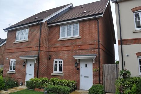 2 bedroom semi-detached house to rent - Hoskins Court, Camberley