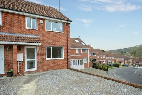 3 bedroom semi-detached house for sale - Peart Drive, Bristol