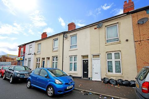 2 bedroom terraced house for sale - Barwell Road, Birmingham, B9